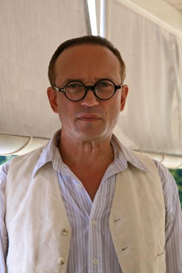 Vincent Perez as Le Corbusier