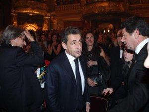 Agence de Monaco Concert exceptionnel de Carla Bruni salle Garnier du