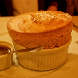 Souffle at La Cigale Recamier