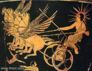 Helios image