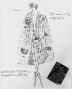 3D ma.r.s. 02 cape suit