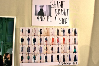 Shine Bright and be a Star!