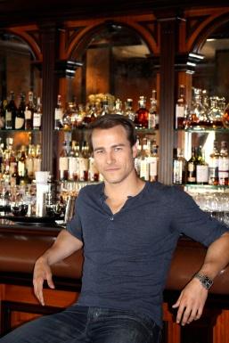 Karl at the American Bar