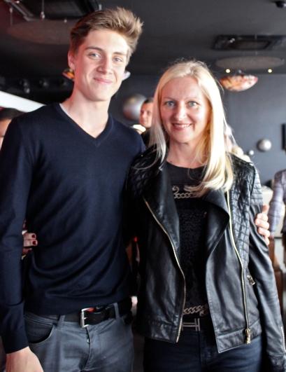 Ben and Sabine Holz-Strautmann
