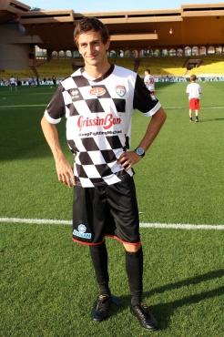 Stefano Richelmi (Monaco)