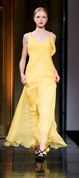 Dress by Elsie Rose @Blue Parise