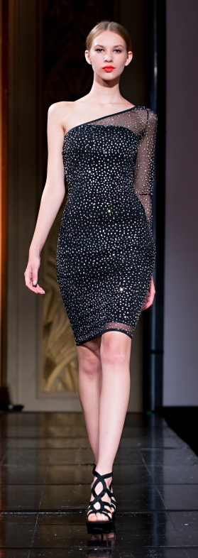 Dress by Ivarson Monte-Carlo @Blue Parise