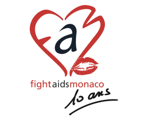 Fight Aids Monaco 10th anniversary