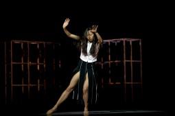 Mimoza Koike, Chore @Alice Blangero