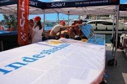 Solar team Windsheim @CelinaLafuenteDeLavotha