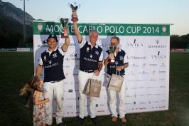 3rd The Maserati team was third @CelinaLafuenteDeLavotha