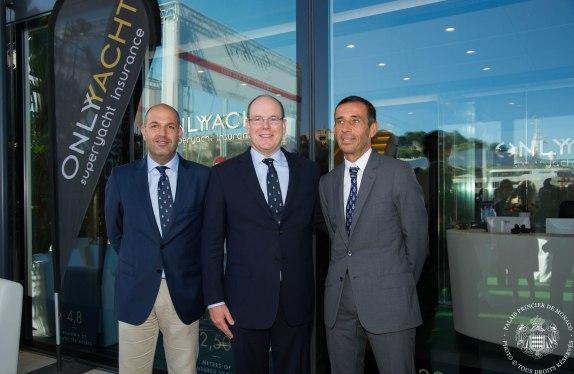 BD_Inauguration boutique ONLYYACHT_YCM_GLP-001-9549_@Palais Princier-Eric Mathon