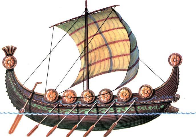 Phoenician Merchant Vessel Monaco Reporter