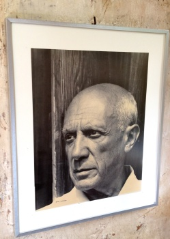 Photo of Pablo Picasso @CelinaLafuenteDeLavotha