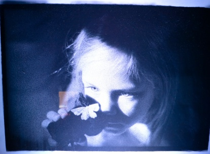 Jessica Lang -Minnesota, Photo 40x50cm numbered and signed by JL