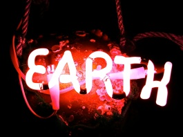 Owanto, Earth @CelinaLafuenteDeLavotha