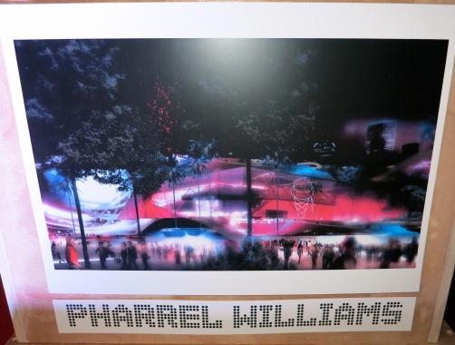 Pharell Williams and Oppenheim Architecture + Design @CelinaLafuenteDeLavotha