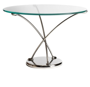Pitt-Pollaro Collection Arc Table, 2009