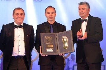 Golden Foot 2014 Awards Ceremony
