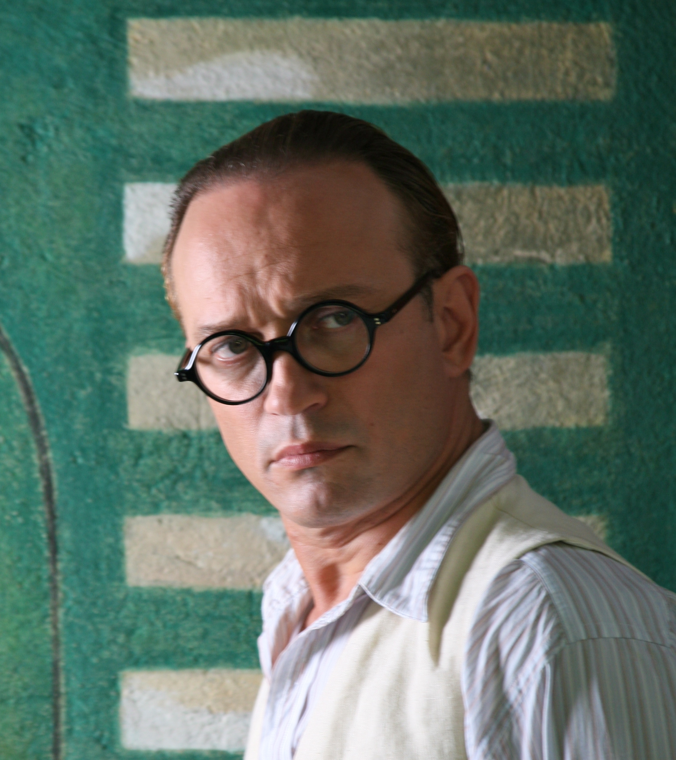 vincent perez as le corbusier