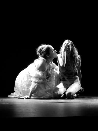 Berta makes Ondine suffer when retelling their tragic love story