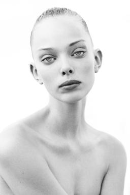 Bolchoi Dancer portrait by Vincent Perez