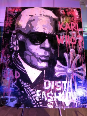 Distrit Fashion (2014) by Juan Manuel Pajares