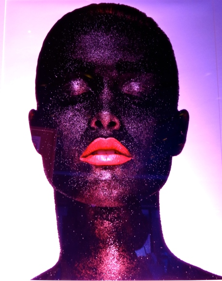 Lips (2007) by Frederic Leveugle