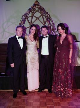 Material Solution - Stefano Barone, Sandrine Garbagnati, Francesco Antonietti and Olga Rodionova