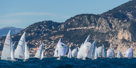 Sea and Rocks - Primo Cup First weekend @Carlo Borlenghi