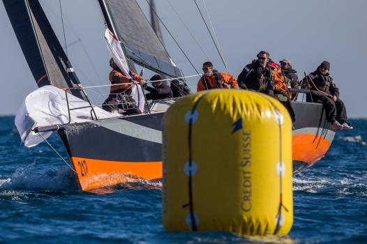 Primo Cup Credit Suisse Trophy @Stefano Gatiini