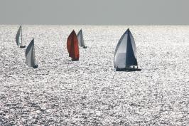 Sailing on the silver seas - Primo Cup Second Weekend 2015 @CelinaLafuenteDeLavotha