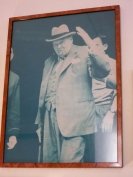 Sir Winston Churchill's photo @CelinaLafuenteDeLavotha