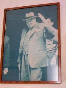 Sir Winston Churchill's photo @CelinaLafuenteDeLavotha