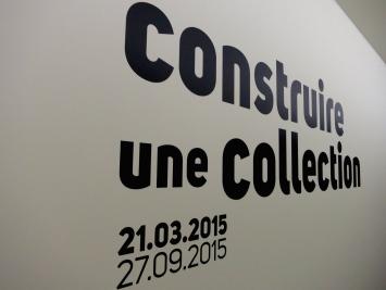 Building a Collection sign @CelinaLafuenteDeLavotha