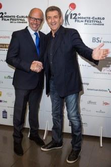 12th Festival of Comedy of Monte Carlo