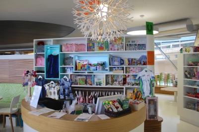 Children's boutique at Munchkins Club @CeliinaLafuenteDeLavotha