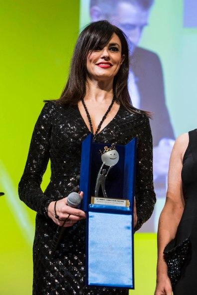 Maria Grazia Cucinotta @MCFFC