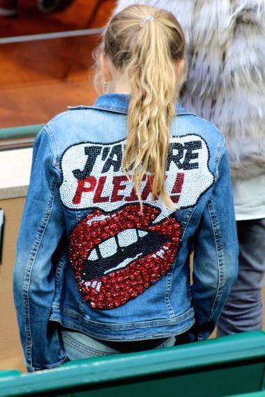 Cool jacket Apr 19, 2015 MCRM @CelinaLafuenteDeLavotha