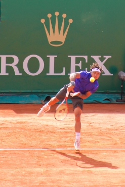 Juan Monaco (Argentina) Wednesday, April 15, 2015 MCRM @CelinaLafuenteDeLavotha