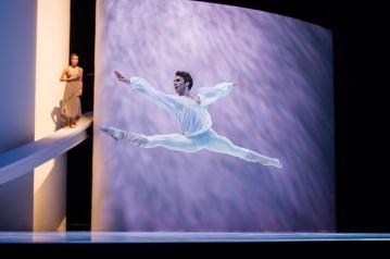 Noelani Pantastico and Lucien Postlewaite @Alice Blangero