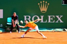 Novak Djokovic (Serbia) @CelinaLafuenteDeLavotha