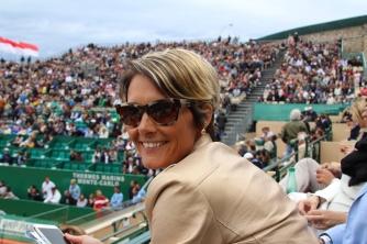 Tina Zegg from Zegg Cerlatti Rolex @CelinaLafuenteDeLavotha