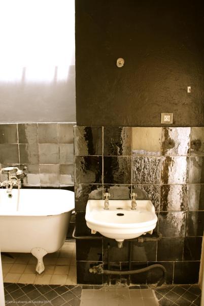 Bathroom design @CelinaLafuenteDeLavotha 05/2015