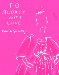 Cover of the book To Audrey with Love