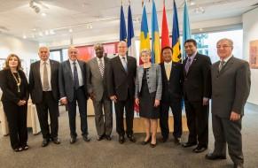 Prince Albert II de Monaco at UNESCO @UNESCO