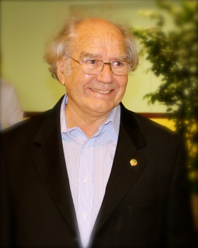Adolfo Perez Esquivel at FANB in Monaco June 11, 2015 @CelinaLafuenteDeLavotha