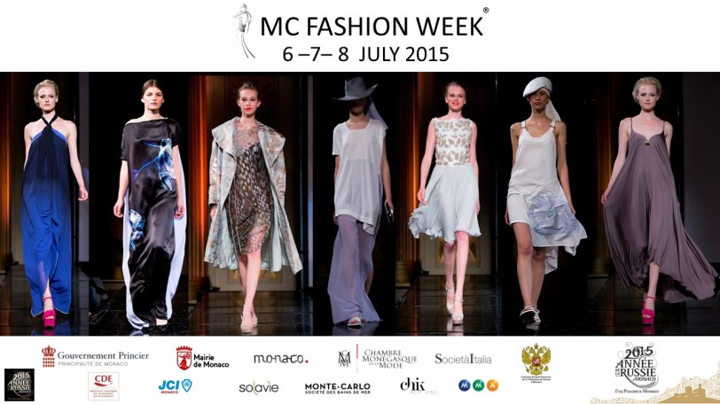 CMM - AFFICHE MC FASHION WEEK 2015