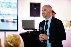 Sergei Dobroserdov, CEO of Solar 1 @Solar1
