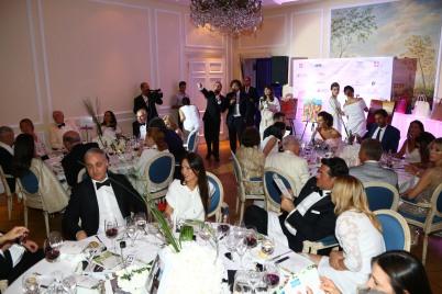 The Gala Dinner @5SE
